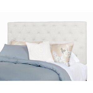 Algonquin Upholstered Panel Headboard by Darby Home Co®