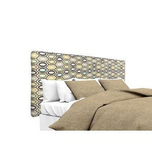 CollVera Upholstered Panel Headboard by MJL Furniture
