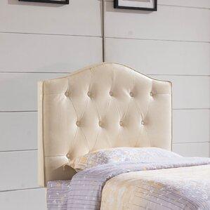 Upholstered Panel Headboard by NOYA USA