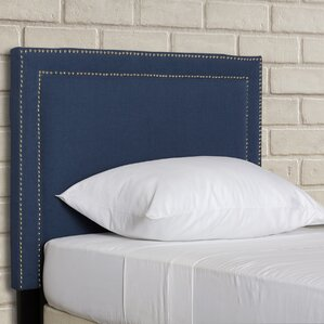 Cory Twin Upholstered Panel Headboard by Brayden Studio®