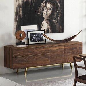 Arco Sideboard By Bellini Modern Living Top Reviews