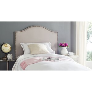 Connie Upholstered Panel Headboard by Safavieh