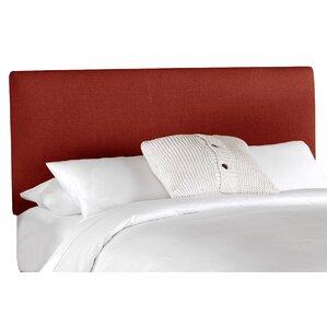 Aponte Upholstered Panel Headboard by Mercury Row®