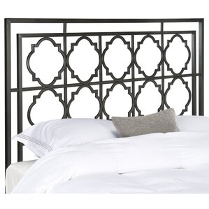 Artis King Open-Frame Headboard by Mercury Row® Reviews