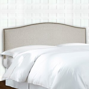 Carlisle Upholstered Panel Headboard by Fashion Bed Group