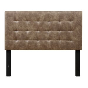 Cedar Full Upholstered Panel Headboard by Trent Austin Design®