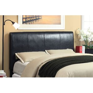 Cecilia Upholstered Panel Headboard by A&J Homes Studio