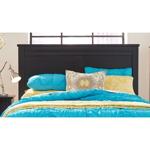 Sumner Panel Headboard by Darby Home Co®