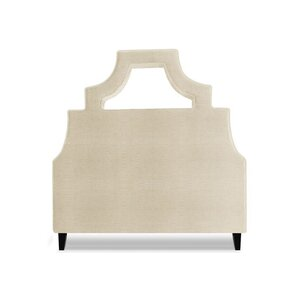 Natalie Upholstered Panel Headboard by My Chic Nest