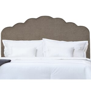 Coover Arch Upholstered Panel Headboard by Brayden Studio®