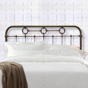 Madera Slat Headboard by Fashion Bed Group