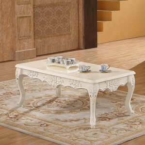Serena Coffee Table By Meridian Furniture USA Price