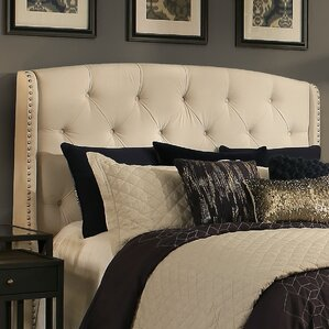 Peyton Upholstered Wingback Headboard and Bench by Republic Design House Price