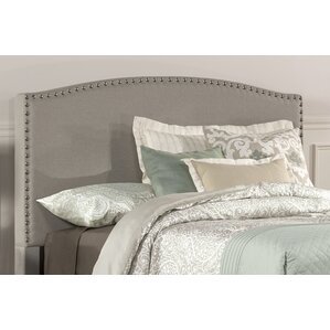 Granger Upholstered Panel Headboard by Darby Home Co®