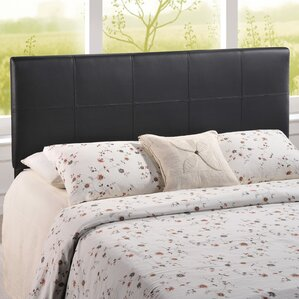 Francis Upholstered Panel Headboard by Zipcode™ Design