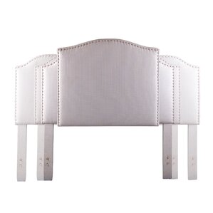 Ballard Upholstered Panel Headboard by Mercer41