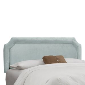 Zurich Upholstered Panel Headboard by Alcott Hill®