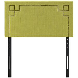 Josie Upholstered Panel Headboard by Modway