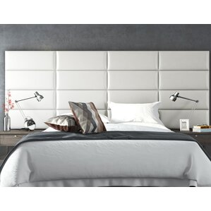 Upholstered Headboard Panels (Set of 4) by Vant Panels