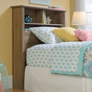 Coombs Twin Bookcase Headboard by Darby Home Co®
