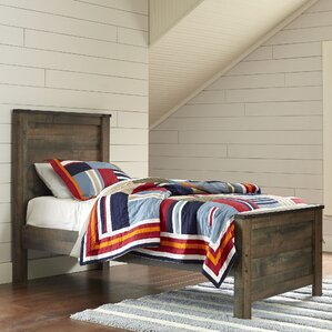 Armstrong Panel Headboard by Birch Lane Kids