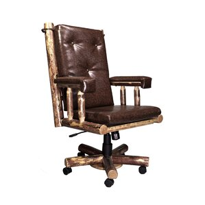 Inexpensive Office Star Products Work Smart Mid-Back Mesh Desk Chair