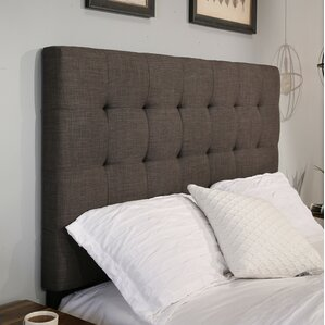 Manhattan Upholstered Panel Headboard by Republic Design House Reviews