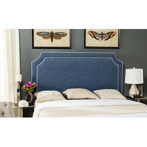 Westwood Full Upholstered Panel Headboard by Alcott Hill®