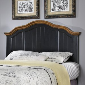 French Countryside Panel Headboard by Home Styles