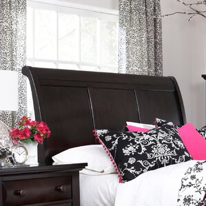 Farnsworth Sleigh Headboard by Broyhill®
