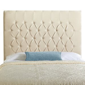 Laurent Upholstered Panel Headboard by One Allium Way®