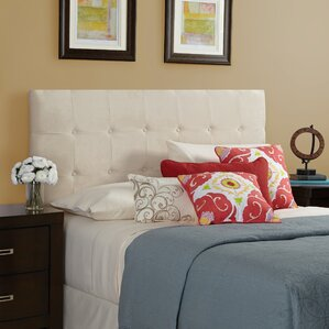 Dawn Upholstered Panel Headboard by Darby Home Co®