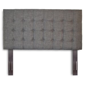 Strasbourg Upholstered Panel Headboard by Fashion Bed Group