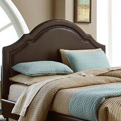 Prenda Full Upholstered Panel Headboard by Darby Home Co®
