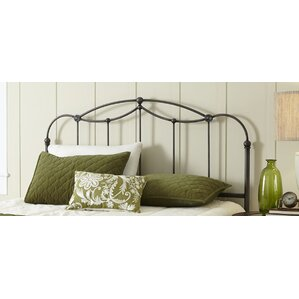 Affinity Slat Headboard by Fashion Bed Group