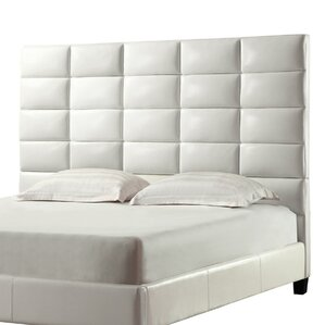Breland Panel Panel Headboard by Mercury Row®
