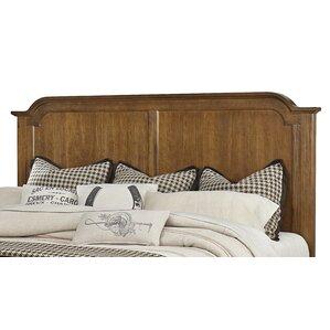 Hedlund Wood Headboard by Darby Home Co®