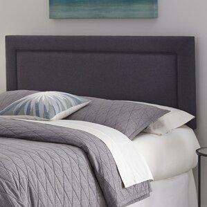 Oakdale Upholstered Panel Headboard by Alcott Hill®