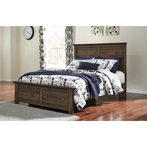 Allport Panel Headboard by Darby Home Co®