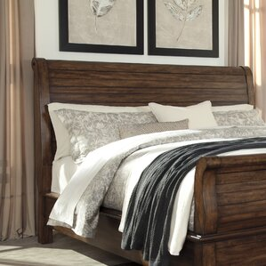 Allred Panel Headboard by Darby Home Co®