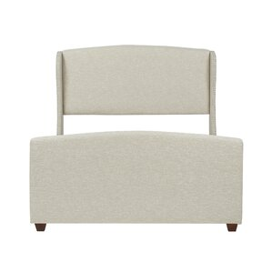 Atwell Wingback Headboard by Darby Home Co®