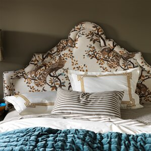 Tilbury Panel Headboard by Mercer41