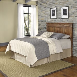 Landisville Panel Headboard by Darby Home Co® Top Reviews
