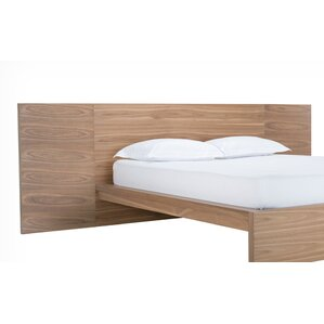 Simple Platform Panel Headboard by EQ3