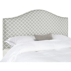 Carol Queen Upholstered Headboard by Alcott Hill®