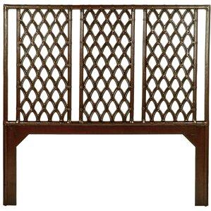Casablanca Open-Frame Headboard by David Francis Furniture