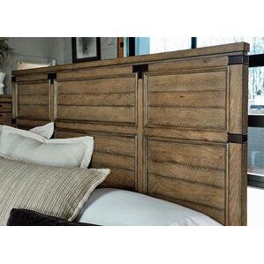 Brigadoon Panel Headboard by Loon Peak®