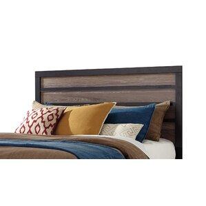 Arjun Panel Headboard by Mercury Row®
