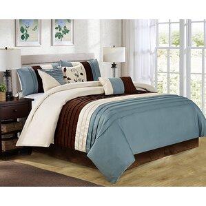 Nice Best Place To Buy A Comforter #7: Eden+7+Piece+Comforter+Set.jpg