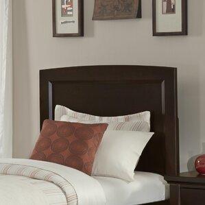 Bertram Wood Headboard by Darby Home Co®